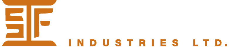 Steelfab Industries Logo
