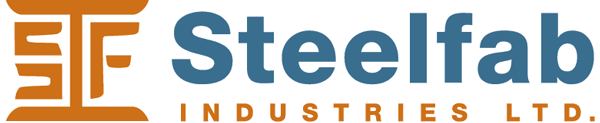 Steelfab Industries Logo